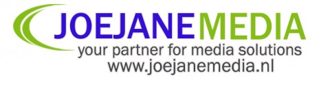 Logo JoeJane Media Partner Solutions 2010 copy