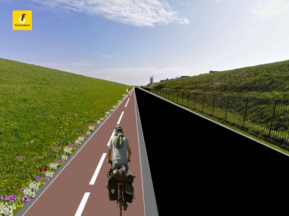 krachttraining fietsers
